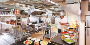 hotel-kitchen